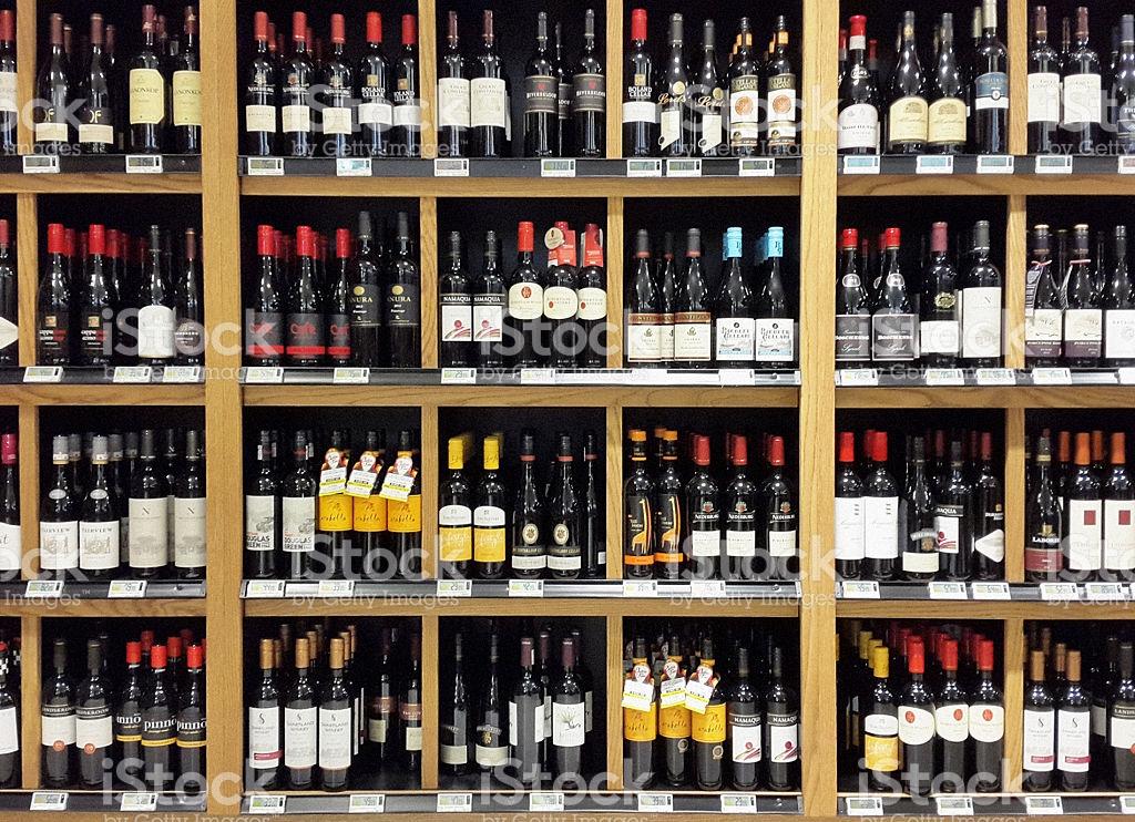 Bottlestore & tavern *Brits