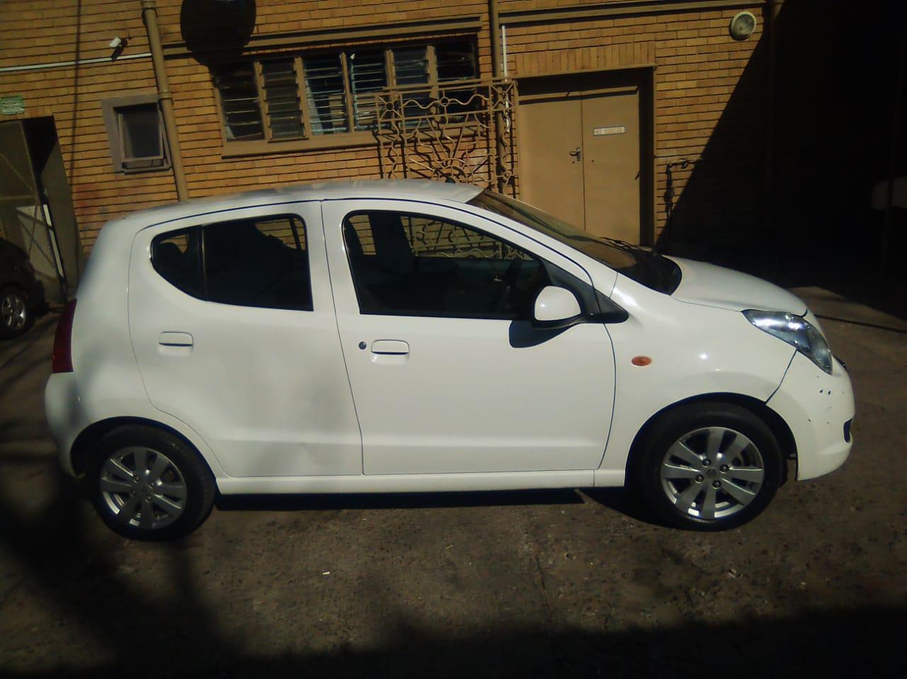 2014 Suzuki Alto 1.0 GA