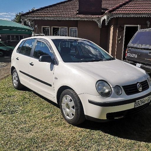 2005 VW