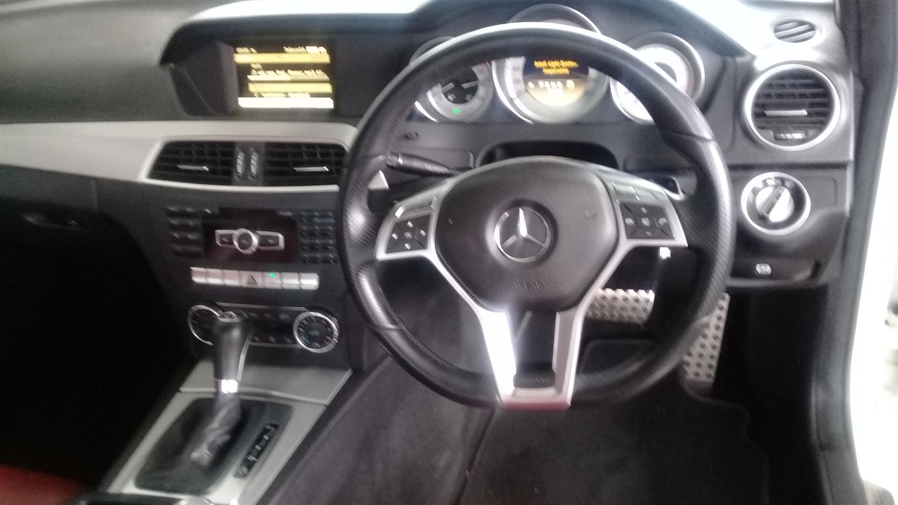 2012 Mercedes Benz 250S