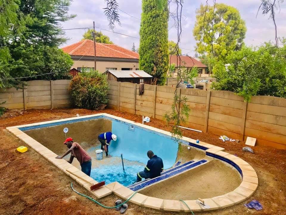 Perfection pools