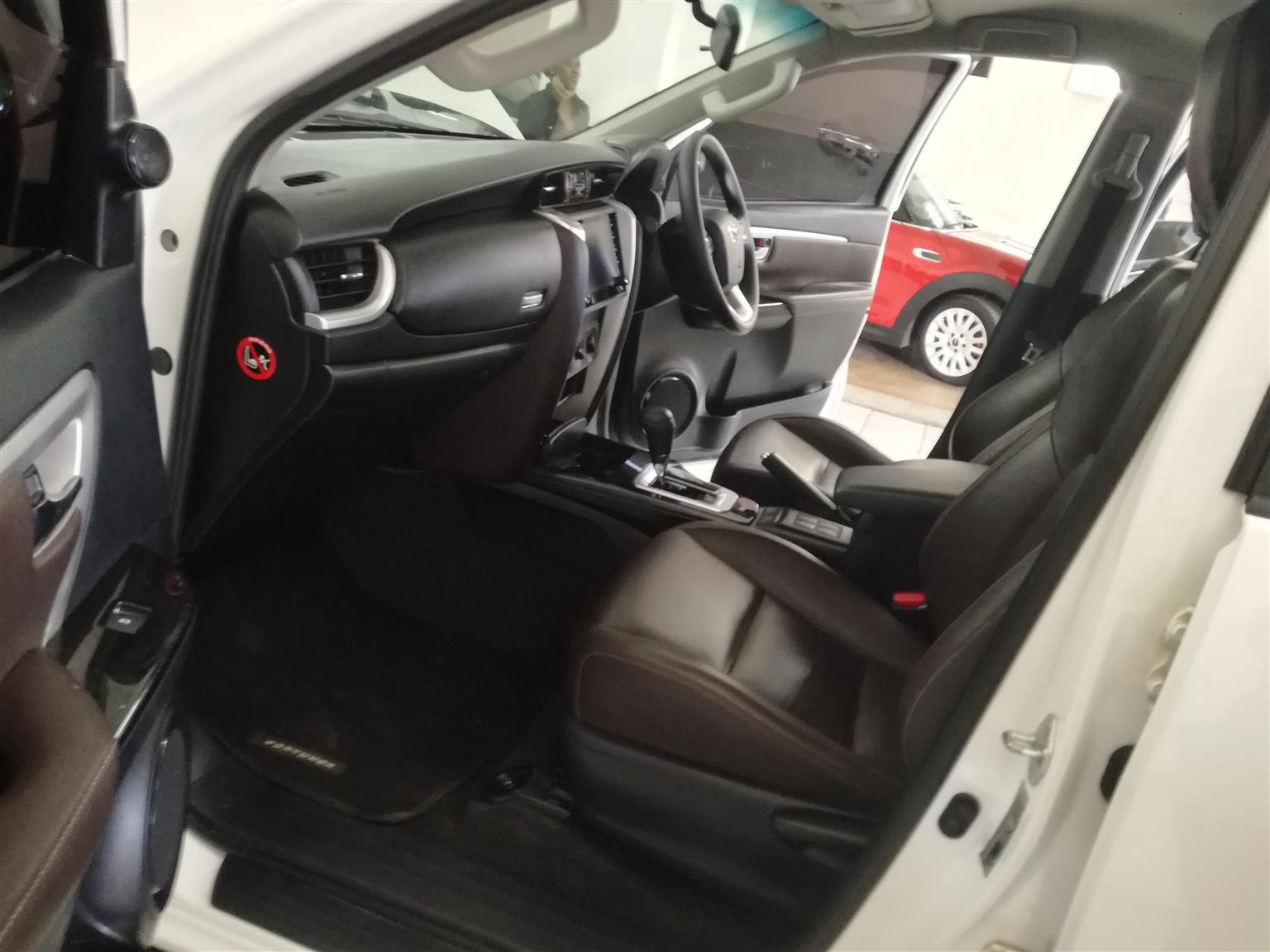 2020 Toyota Fortuner 2.4 GD6 4x2 Automatic, Mechanically perfect
