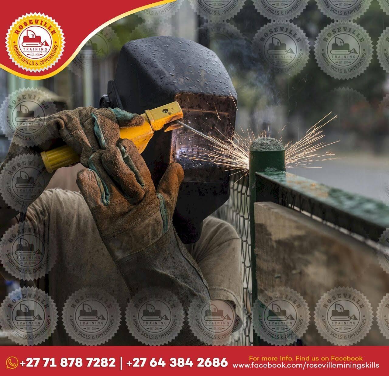 Boiler maker skills Welding Ark CO2 LHD Scoop +2771878728