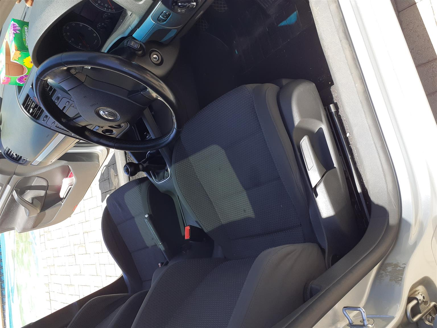 2006 VW Jetta 2.0FSI Sportline