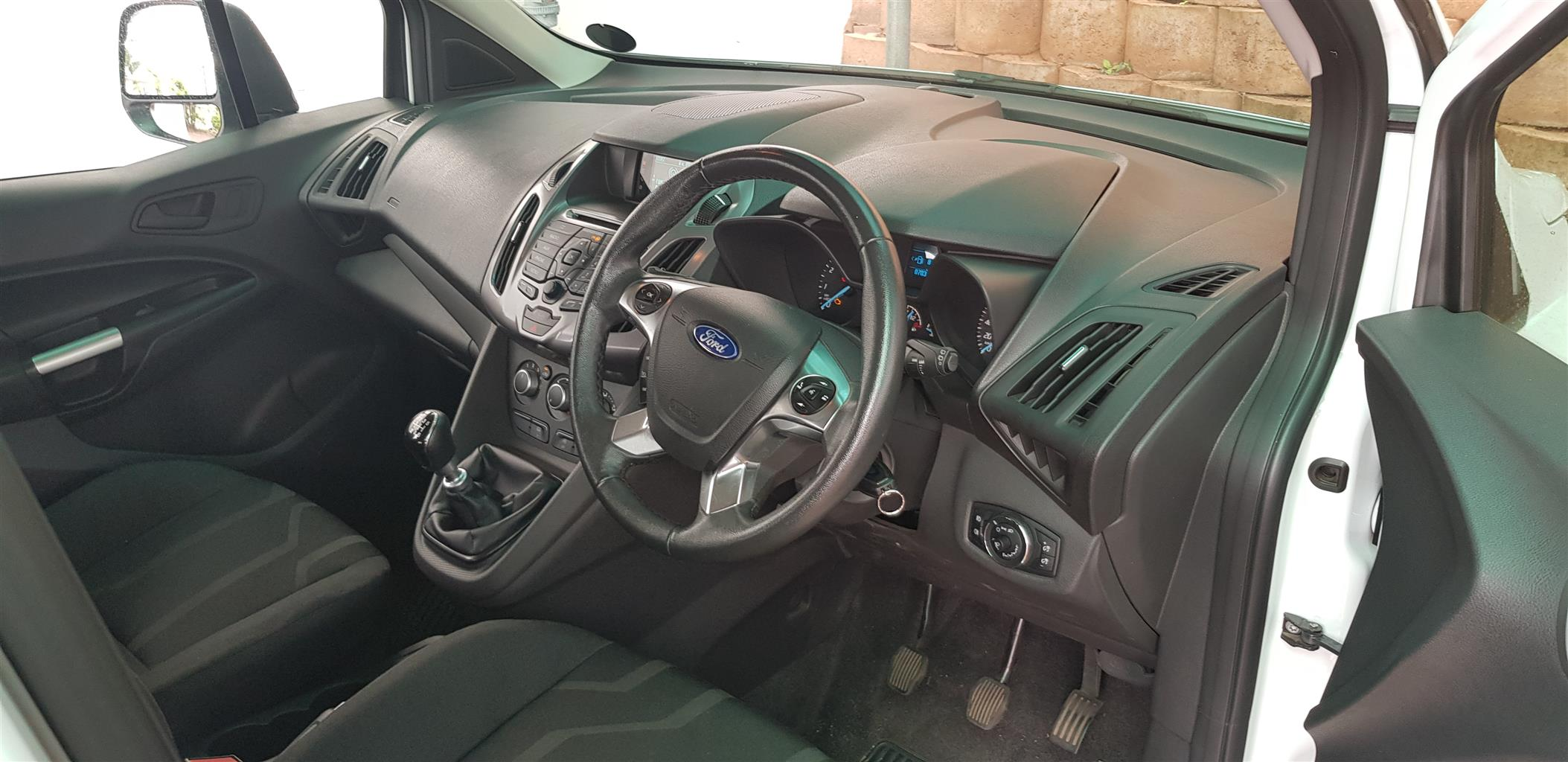2015 Ford Tourneo Connect 1.0T Trend