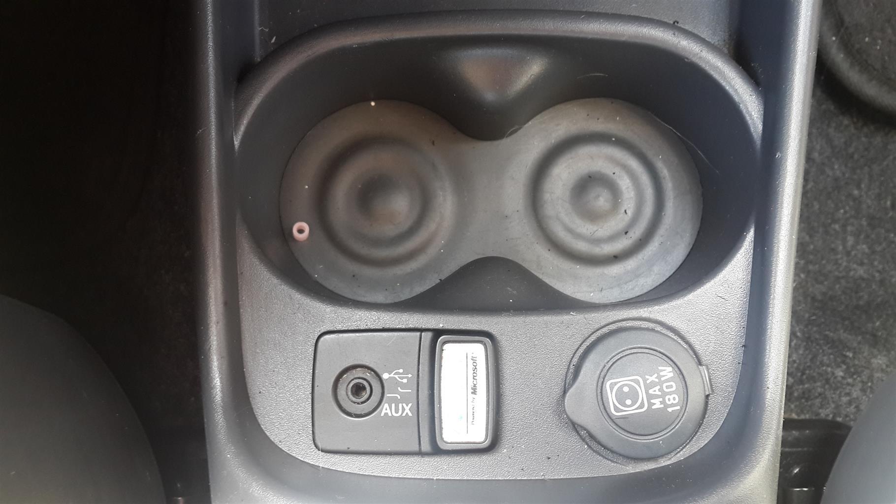 2012 Fiat 500 1.4 Pop