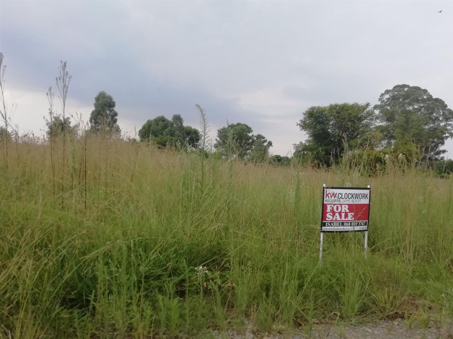 Vacant Land Residential For Sale in Selcourt