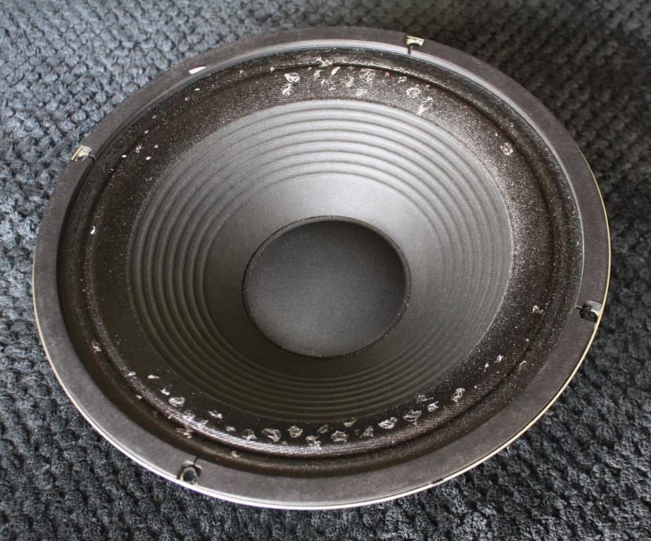 Celestion G12P-80 Guitar Speaker - 12 inch - 8 Ohm