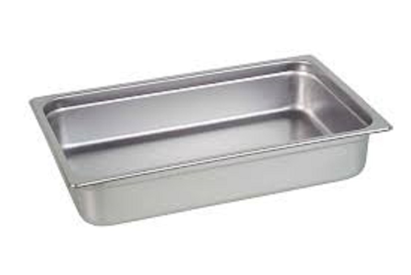 New Chafting Dish half inserts + Lid for sale