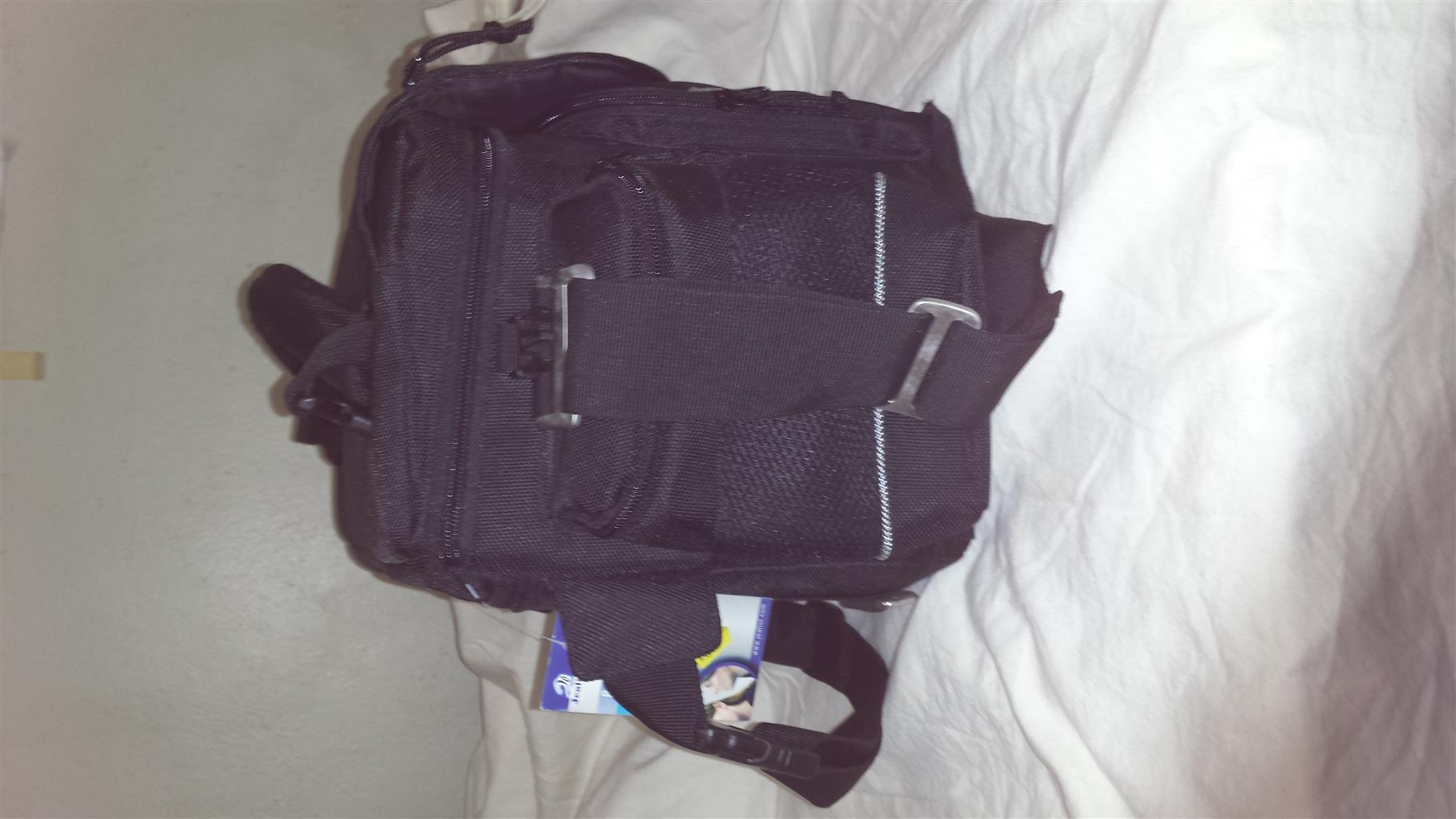 Jealiot A2209 Camera Bag - square type