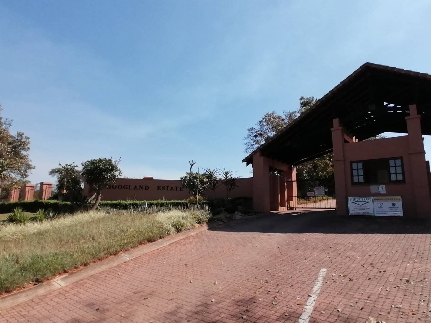 Small Holding For Sale in Steiltes