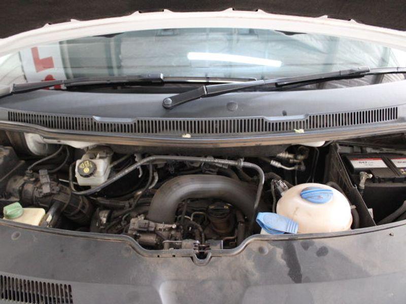2016 Volkswagen Kombi T6 KOMBI 2.0 TDi (Trendline) for sale