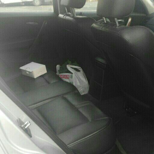 2005 BMW X3 sDRIVE 2.0 (G01)