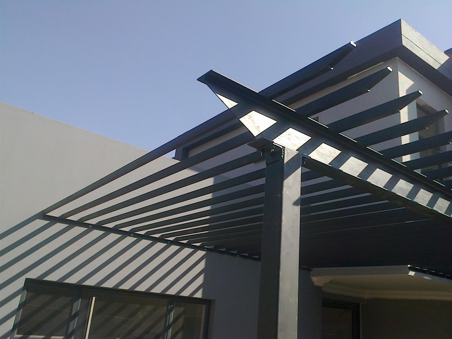 Steel Creations