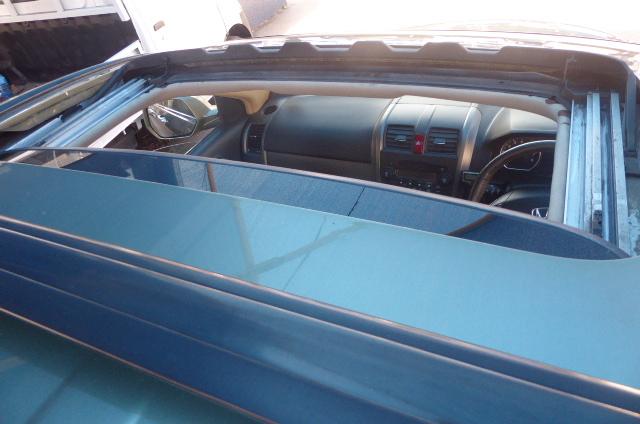 2007 Honda CR-V 1.5T Executive AWD