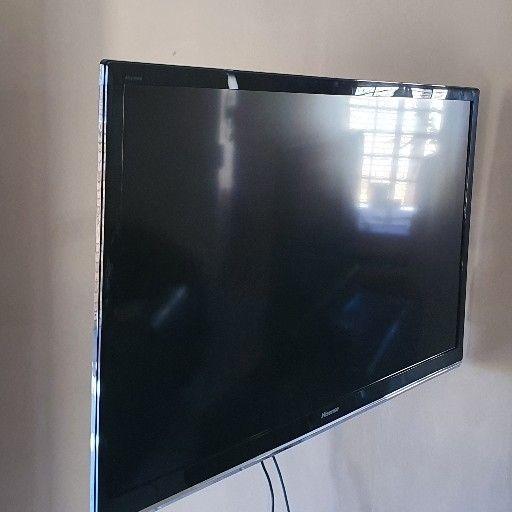 hi sense LCD 55 inch TV