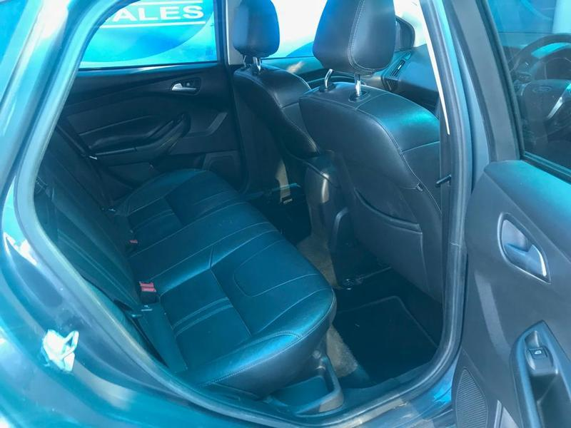 2013 Ford Focus 1.8 5 door Ambiente