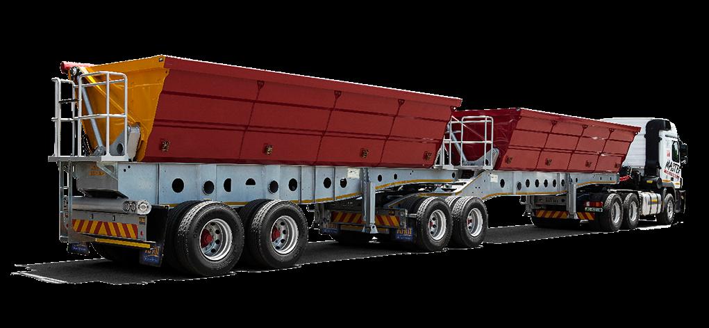 Trucking business opportunities