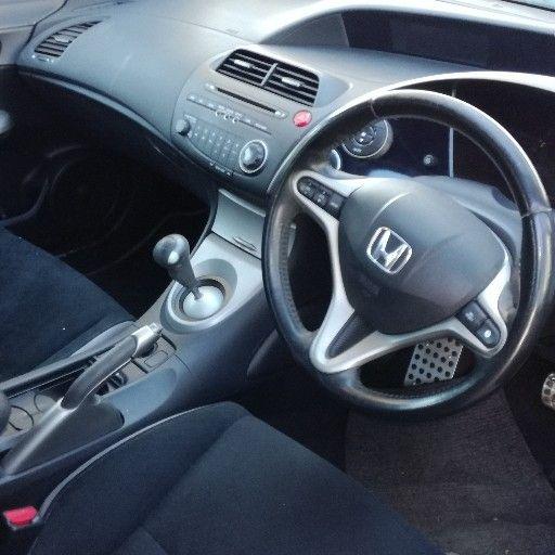 Honda Civic 1.8 Manual