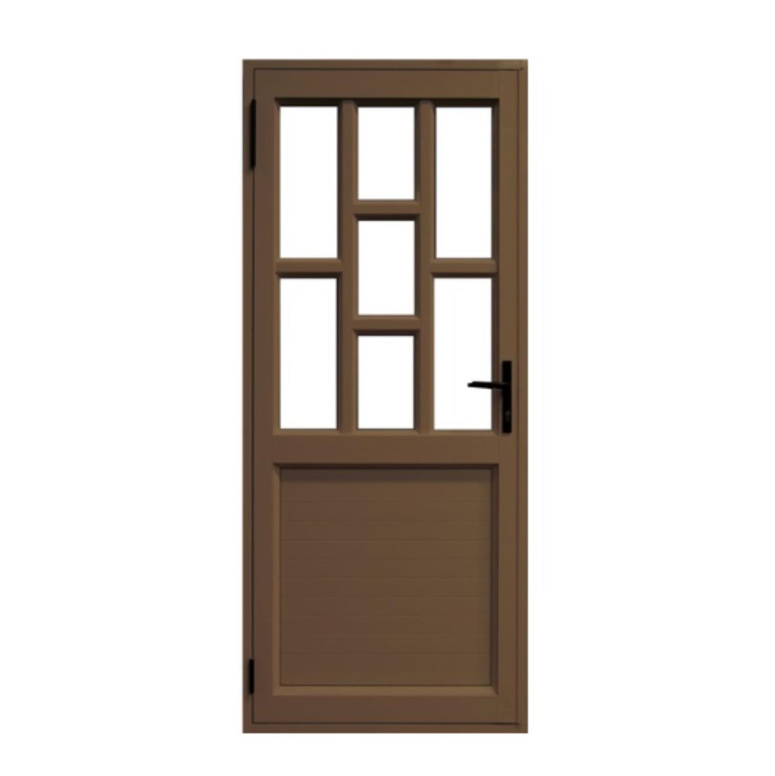 Aluminium Door Val.Stag 900