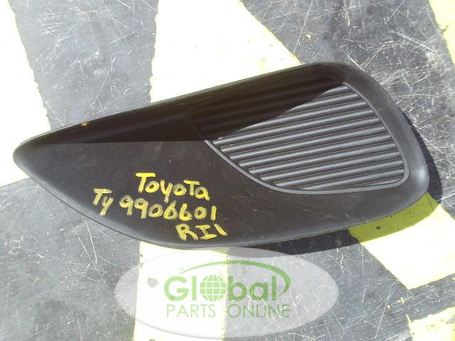 f3e4b6d9d2ee Toyota Yaris spotlight cover for sale