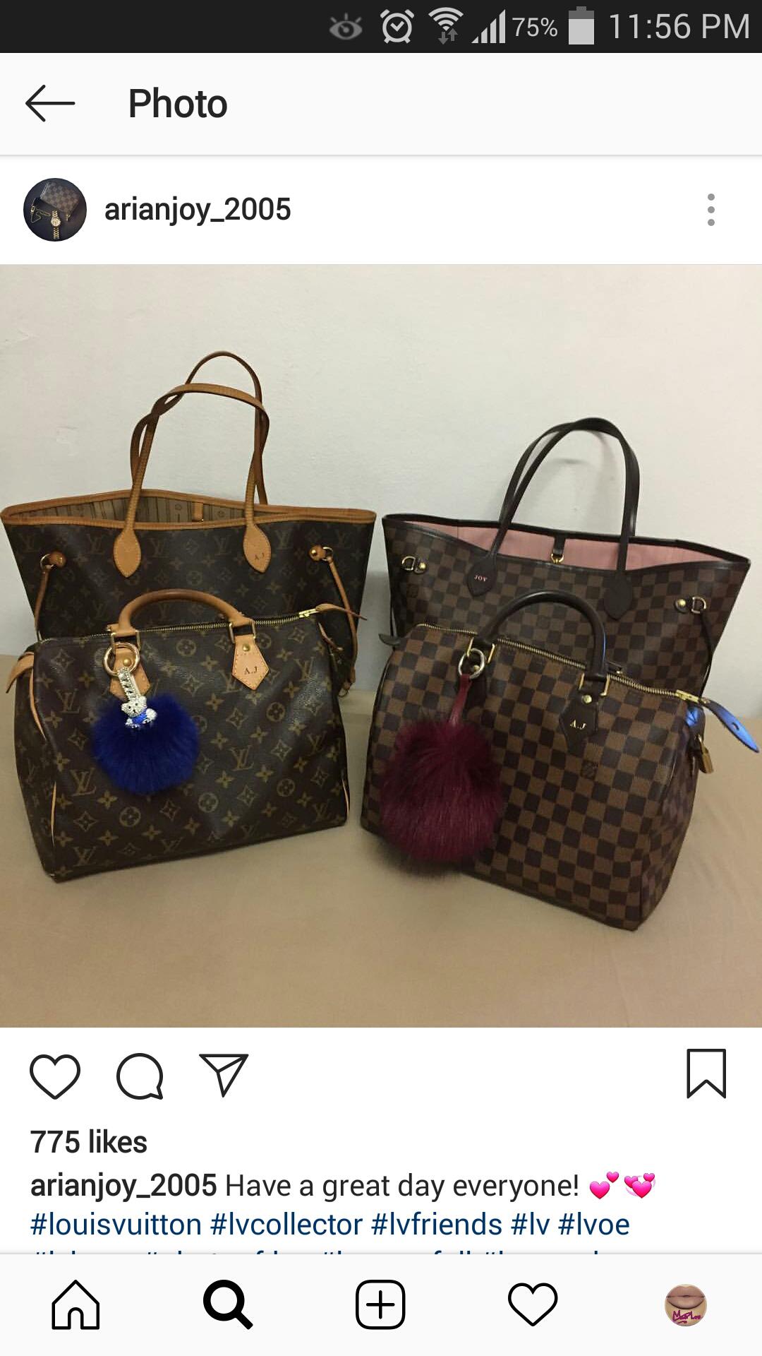 Beautiful Breathtaking Handbags