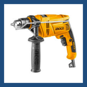 POWER TOOL: Impact Drill - Ingco