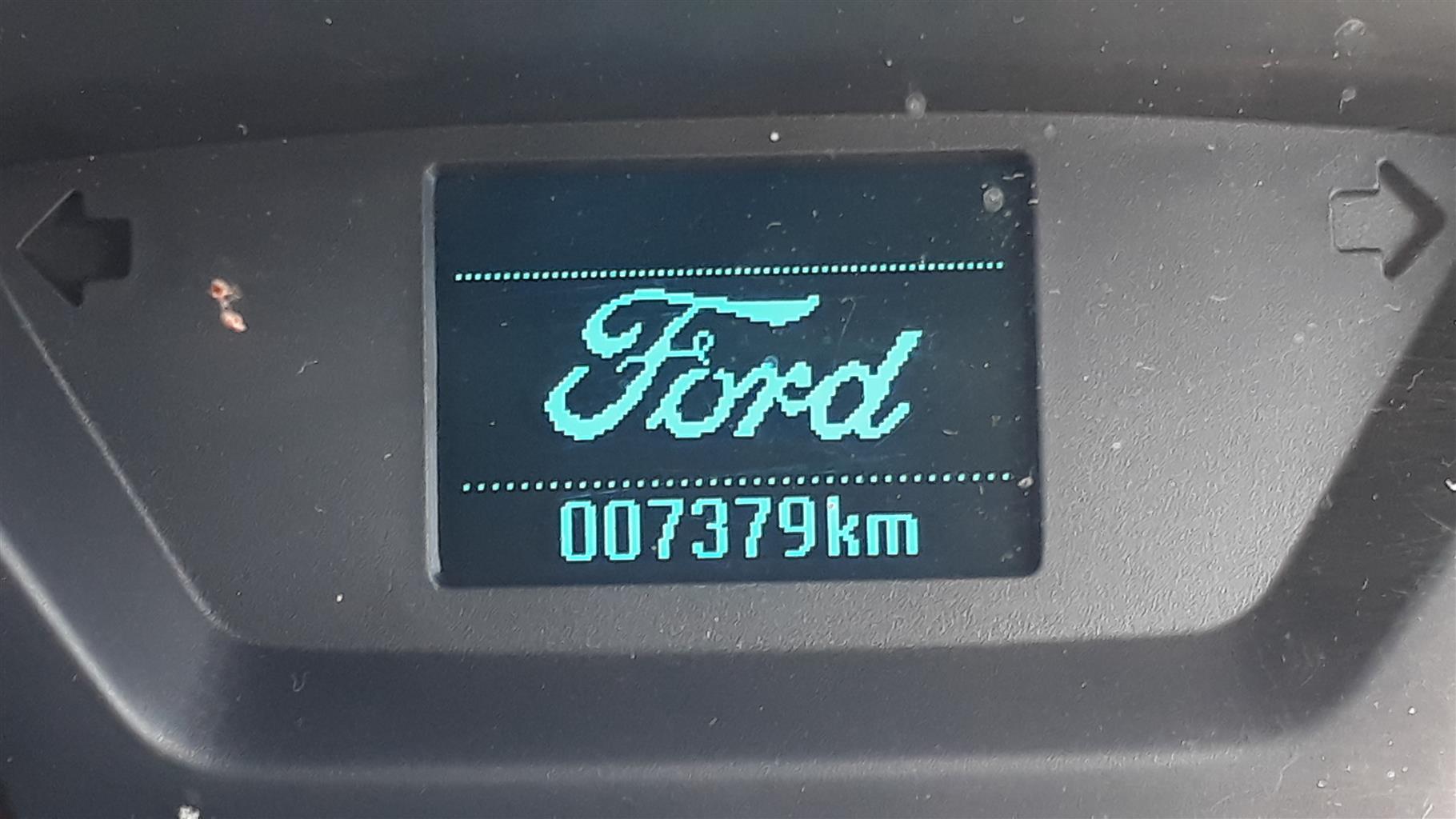 2014 Ford Transit Custom panel van LWB TRANSIT CUSTOM 2.2TDCi AMBIENTE LWB F/C P/V