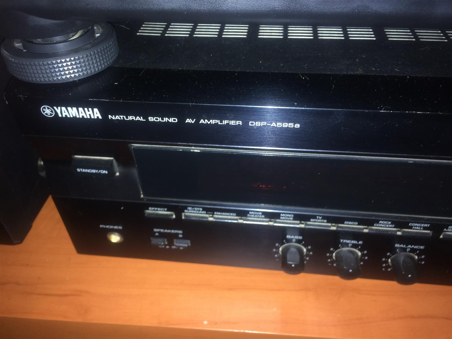 Yamahadsp595a