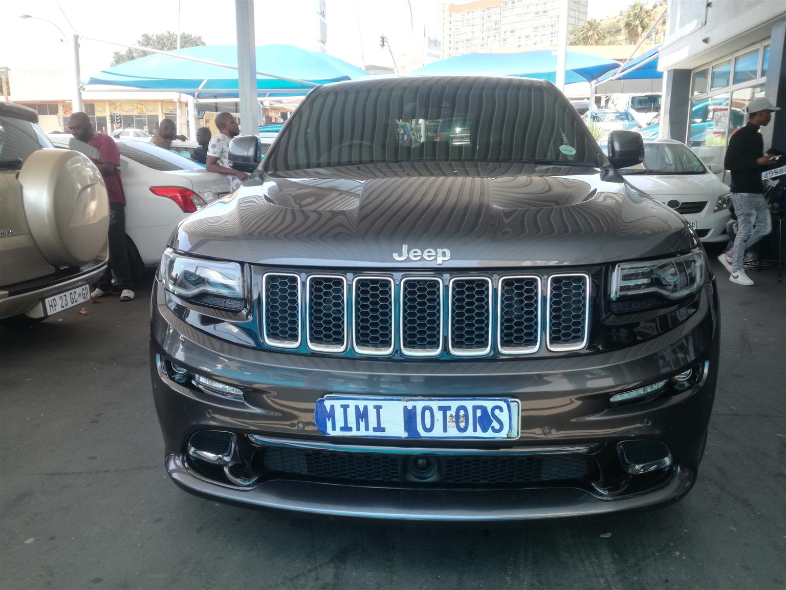 2017 Jeep Cherokee 3.7L Limited