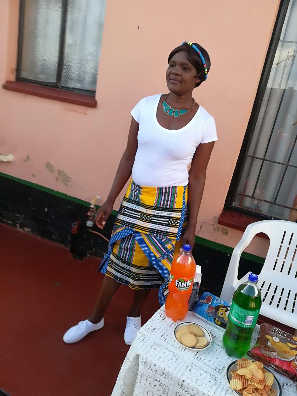 RELIABLE ZIMBABWEAN MAID /NANNY