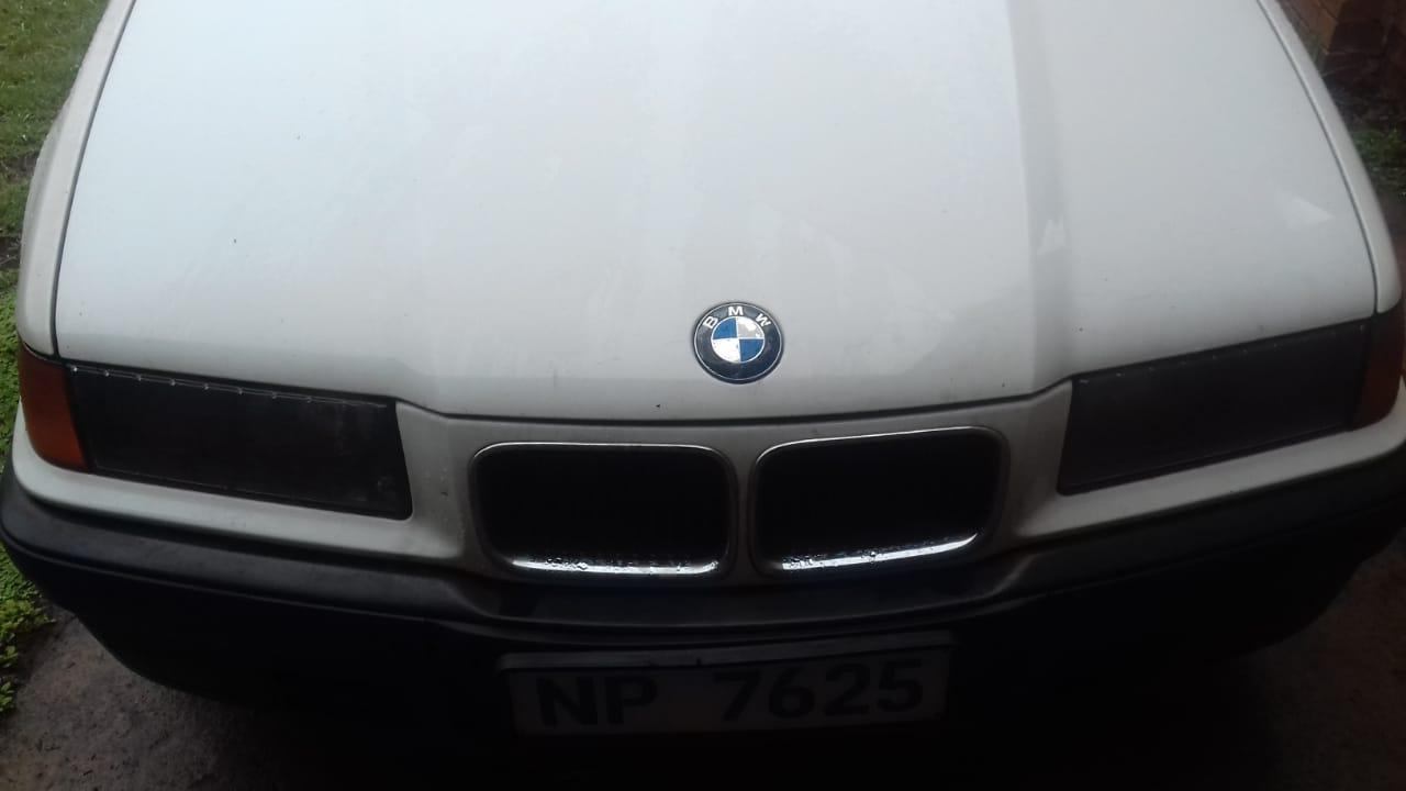 1996 BMW 3 Series 316i