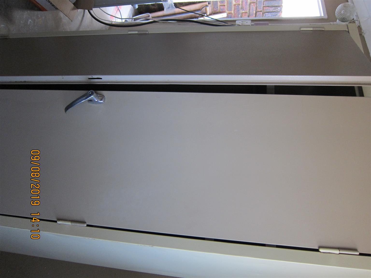 Double door Cupboard