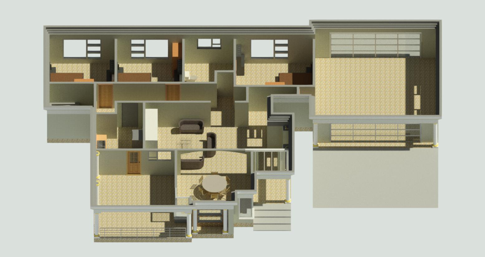 House plans in limpopo south african modern house plans house plans south africa
