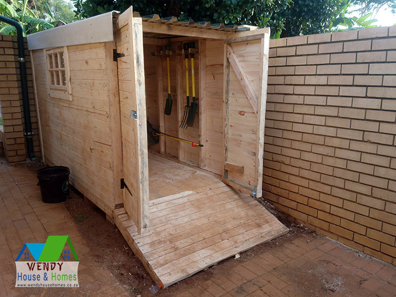 wooden houses, Storage units, Toolsheds, custom made