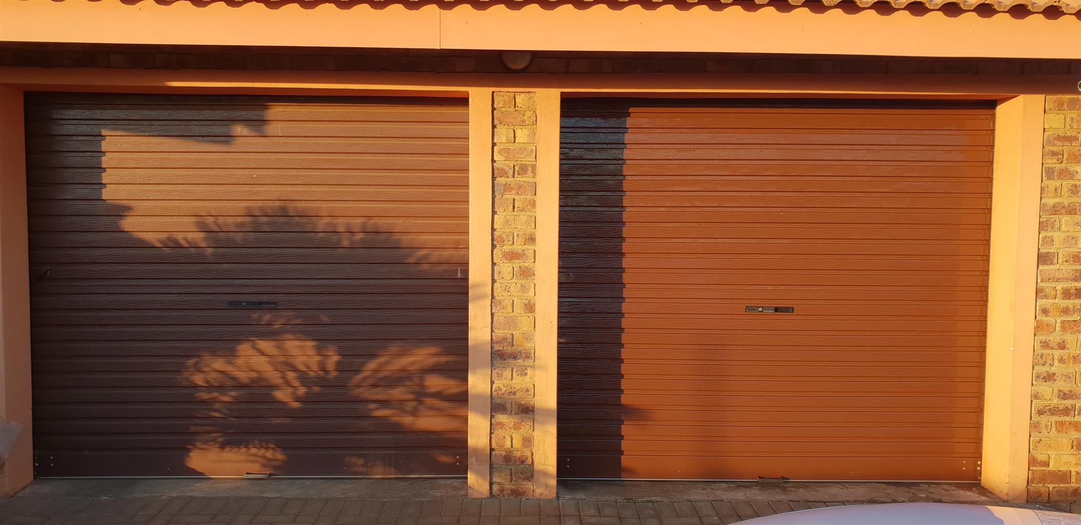 Restore All Aluminium Garage Doors Windows Junk Mail