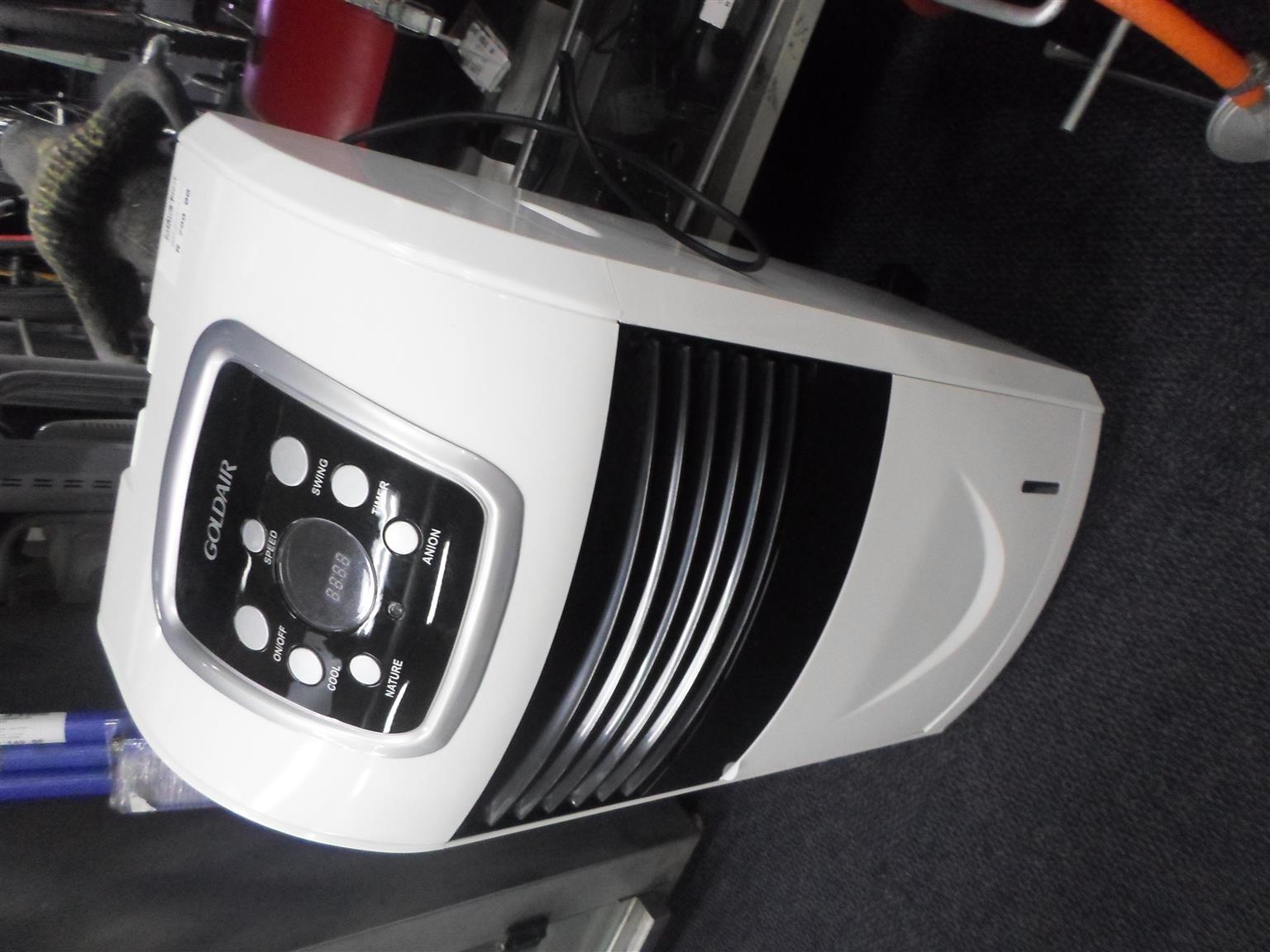 Goldair GAC-700W Portable Air Cooler