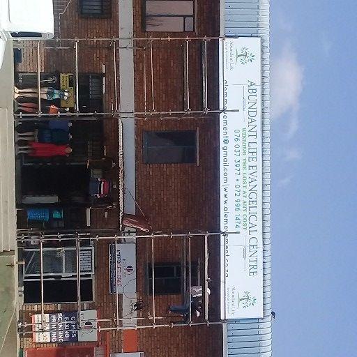 scaffold hire / furniture removal