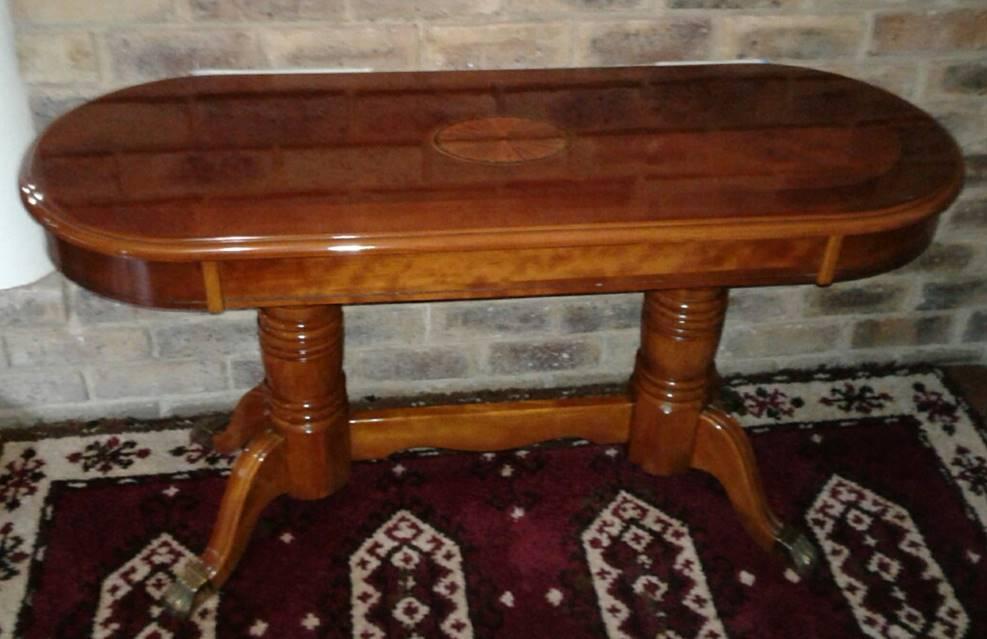 Italian Style Entrance Hall Table