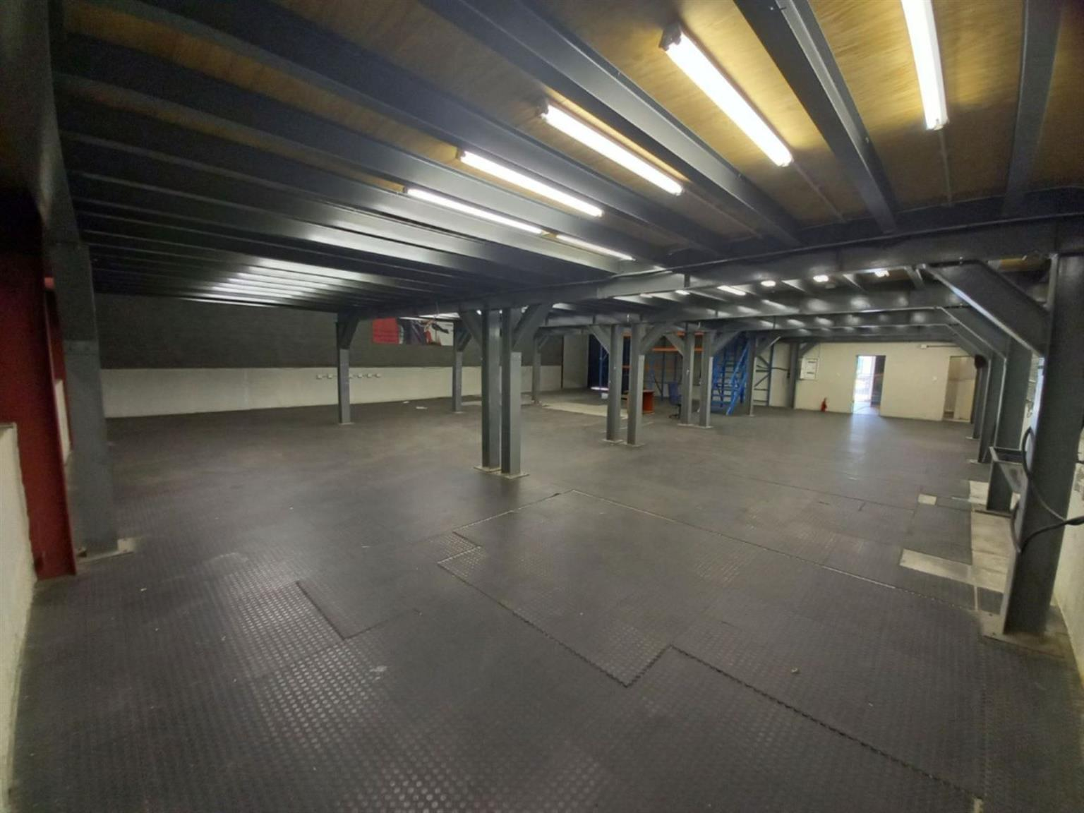 Industrial For Sale in EASTGATE & EXT