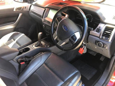 2016 Ford Everest EVEREST 3.2 TDCi XLT A/T