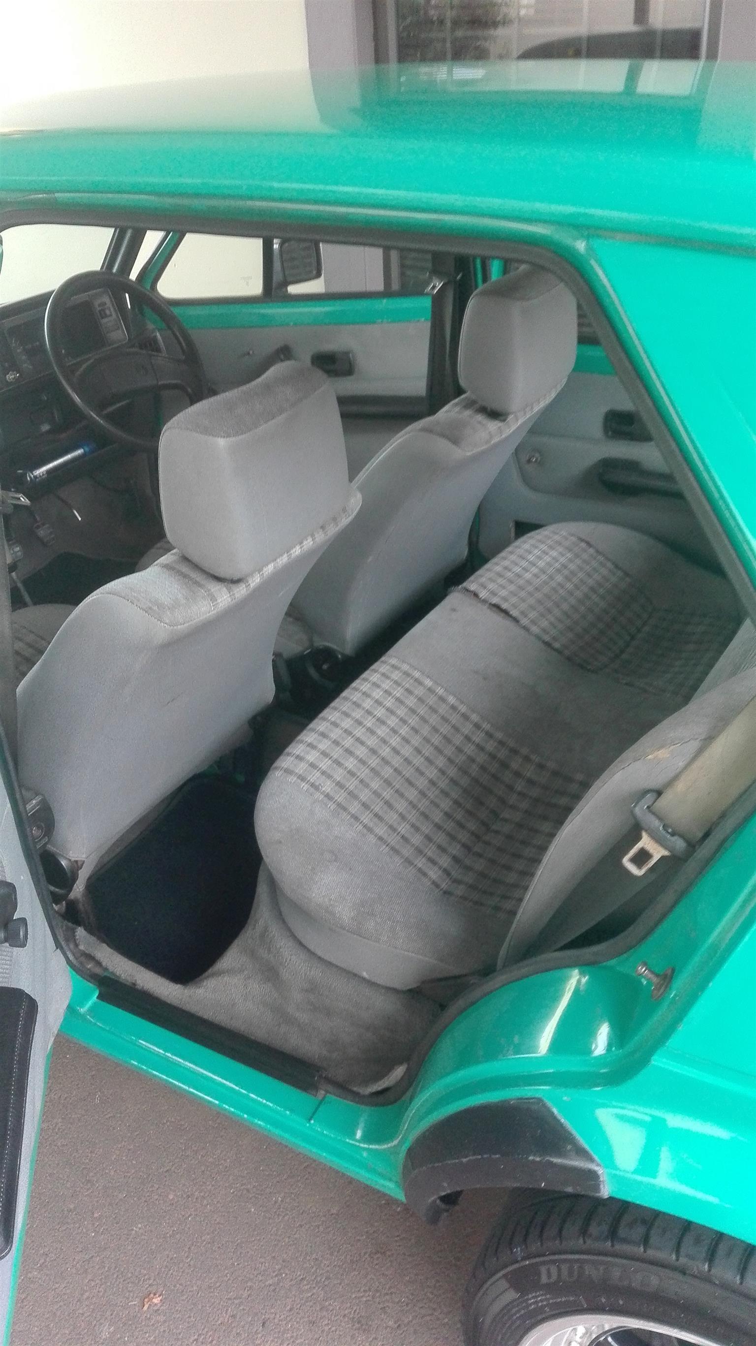 1995 VW Golf hatch GOLF VII 1.0 TSI COMFORTLINE