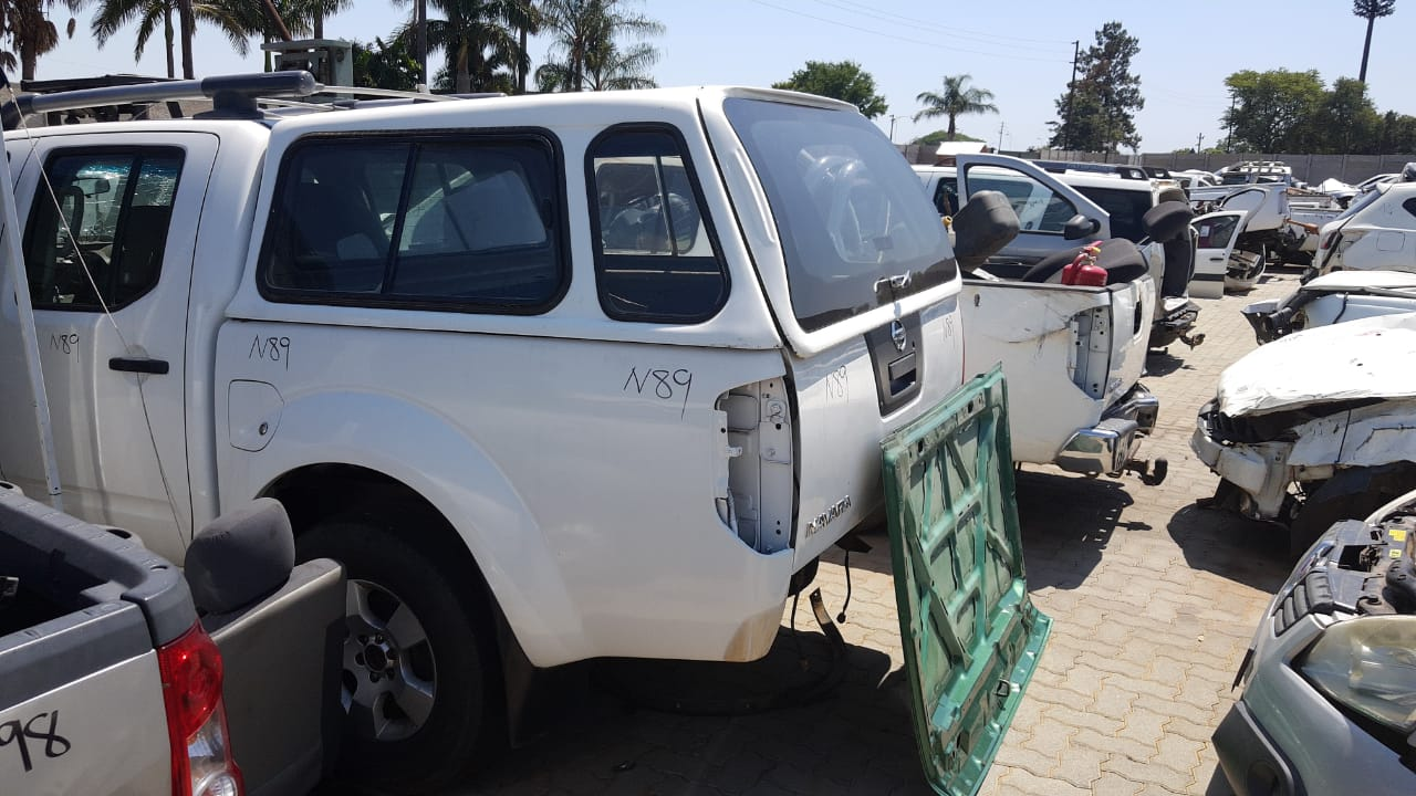 Various Nissan and Datsun Spares and parts for sale at DTB Spares