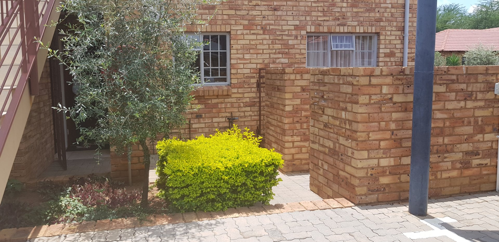 Lovely house in Theresapark for sale