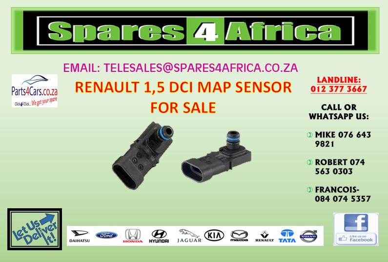Auto Electrical Sensors