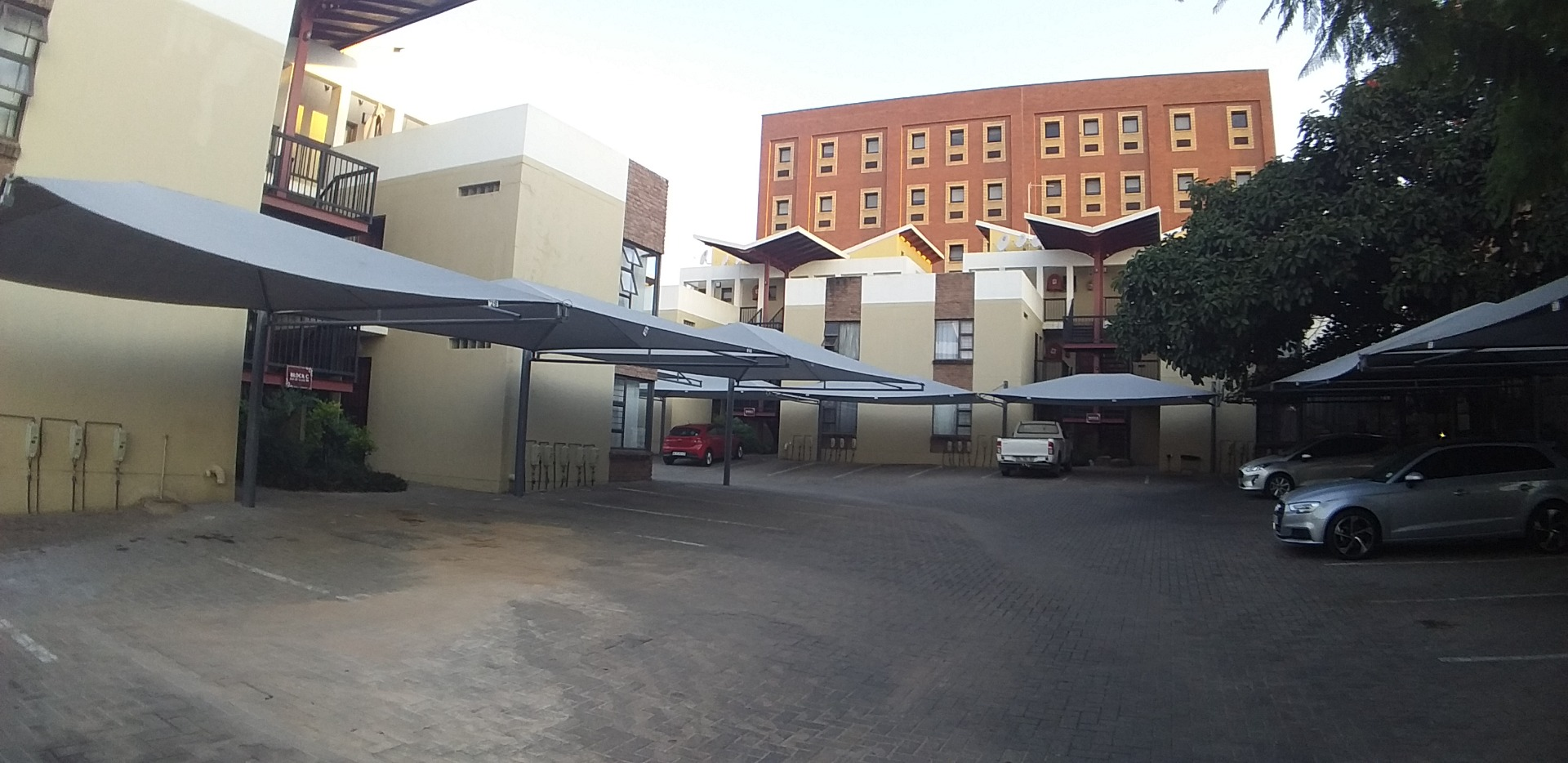 Apartment For Sale in Nelspruit Central