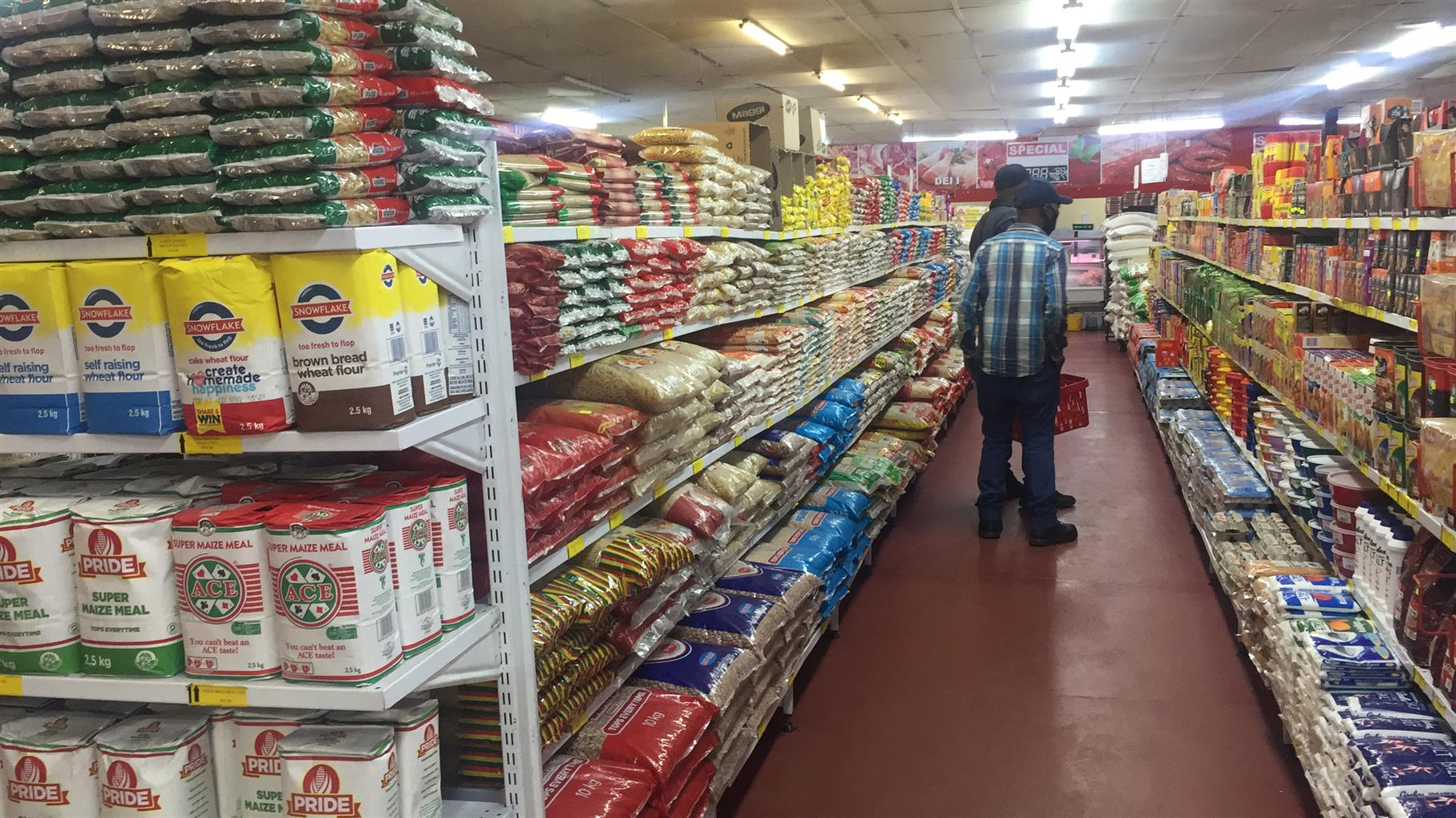 Ogies Meat & Chicken for sale