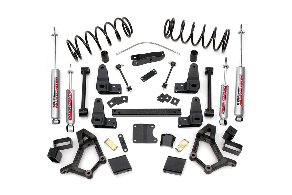 Toyota lifter kit for sale | Junk Mail