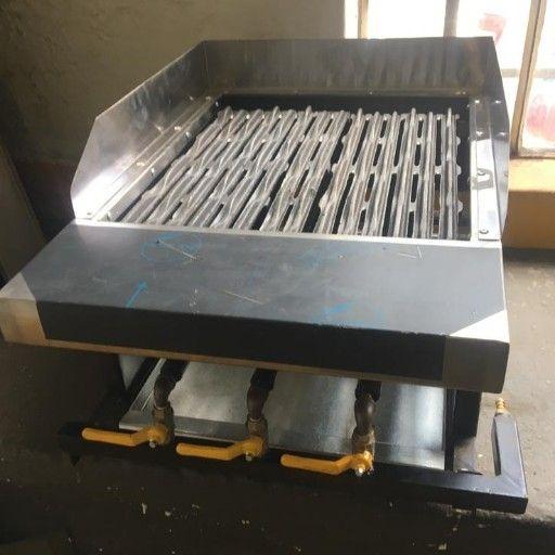 Griller 3 burner