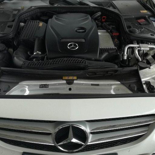 Mercedes-Benz C180 Automatic Petrol